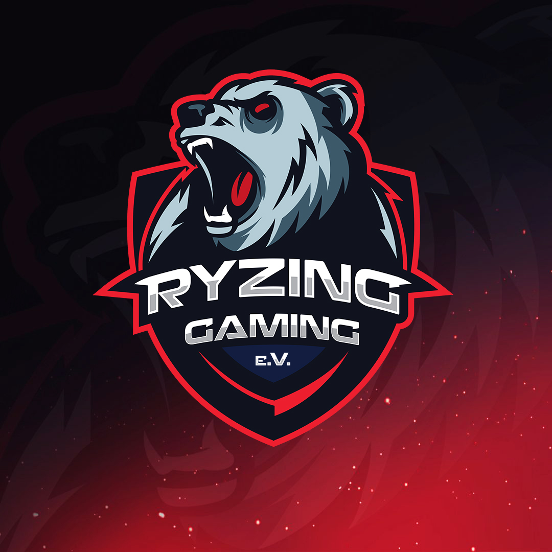 Ryzing Gaming.