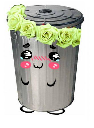 HotS Garbage Logo