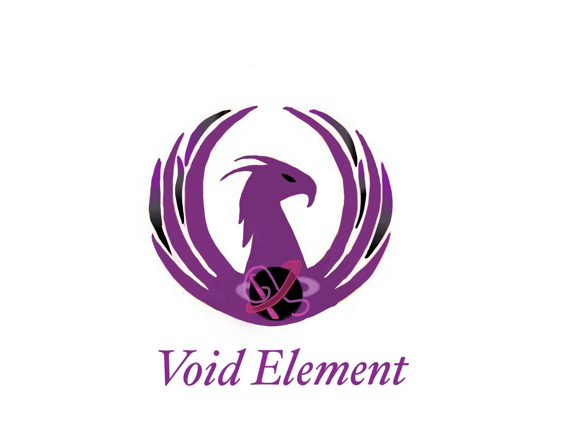 Void Element Logo
