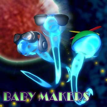Baby Makers Logo