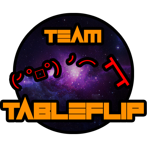 Team TableFlip