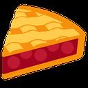 Once Bitten Thrice Pie