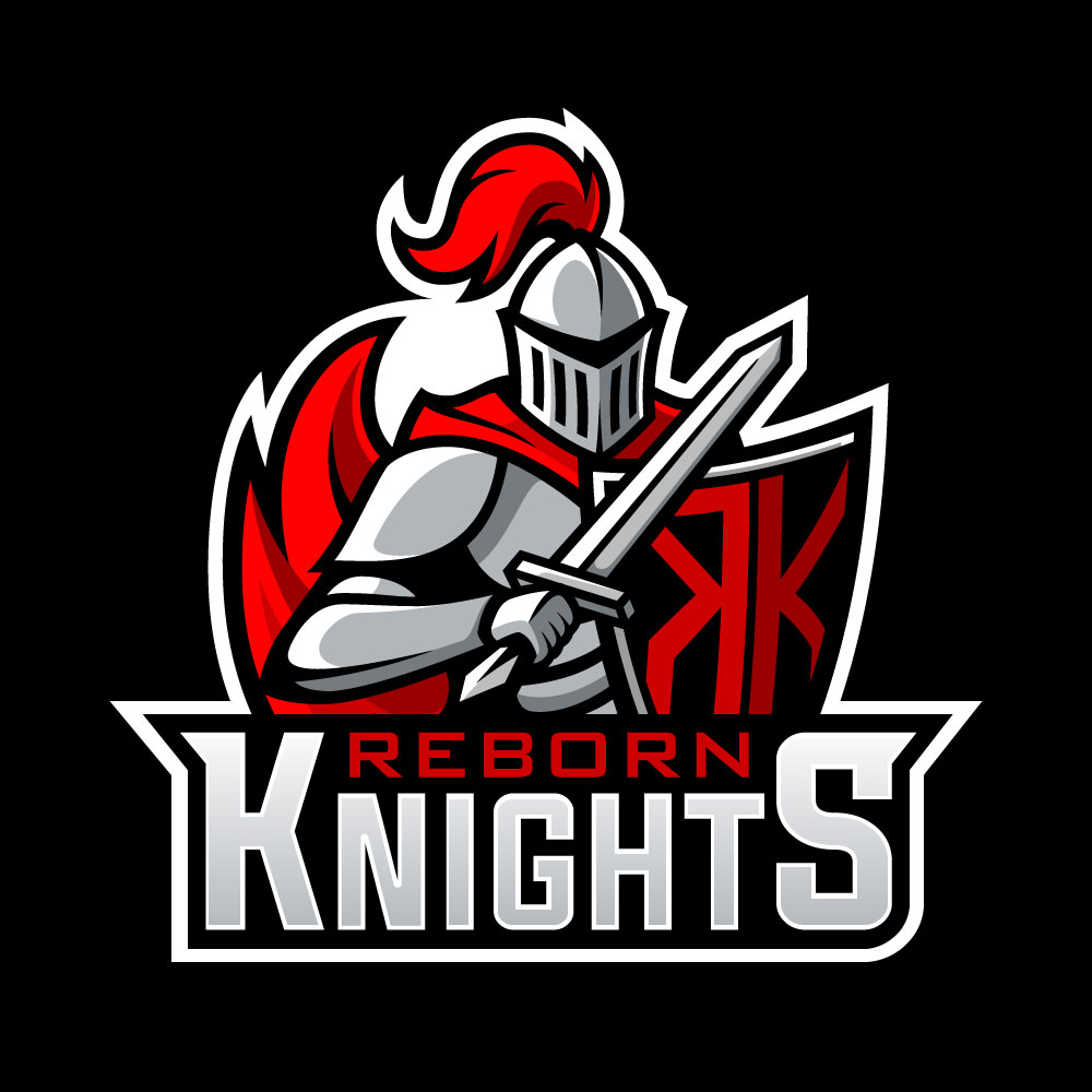 Reborn Knights Black