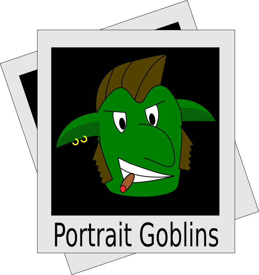 Portrait Goblins