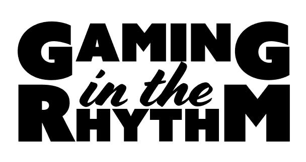 GamingInTheRhythm Logo