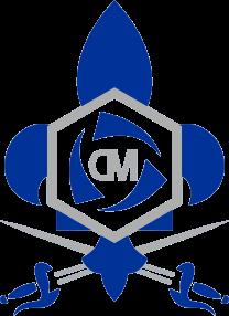 Digital_Mousquetaires Logo