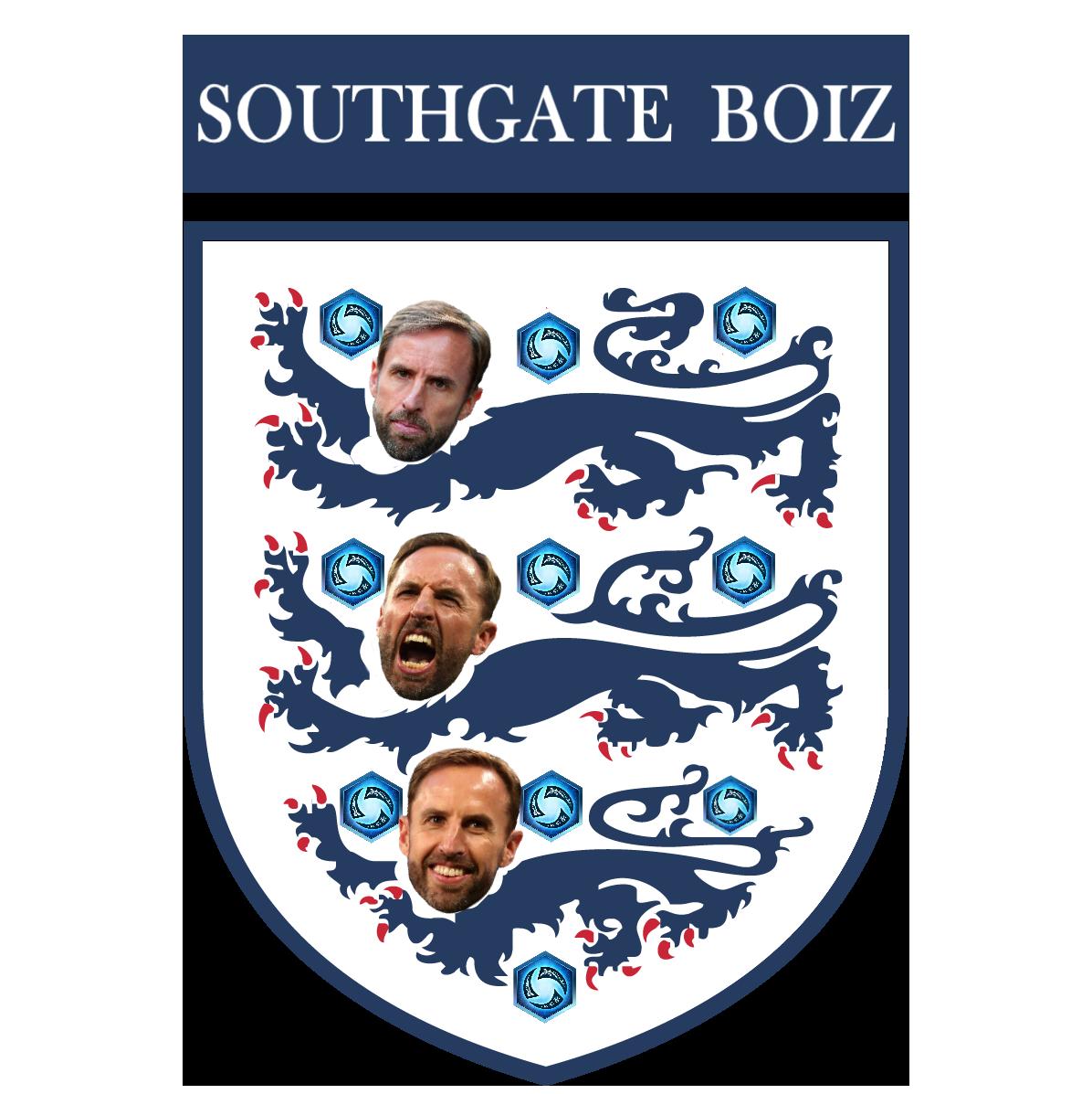 Southgate Boiz