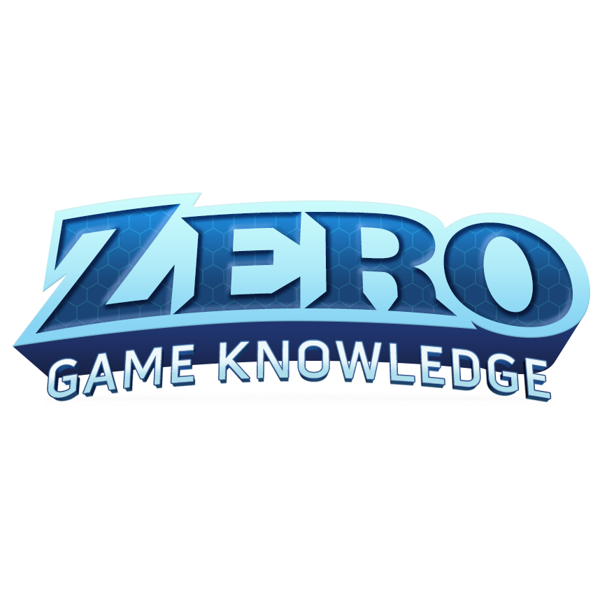 Zero Game Knowledge