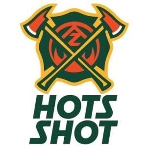 Hots shot Logo