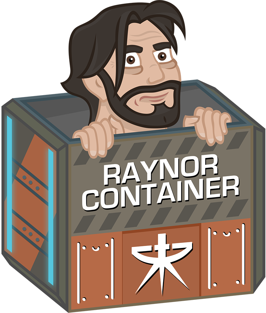 Raynor Container