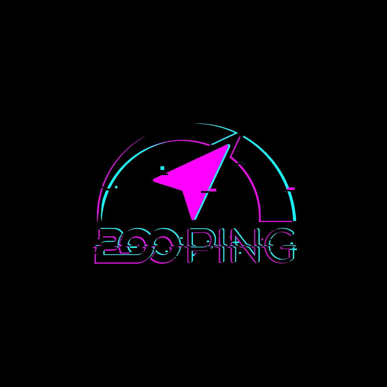 200 Ping Logo