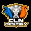 CLN Destiny Logo