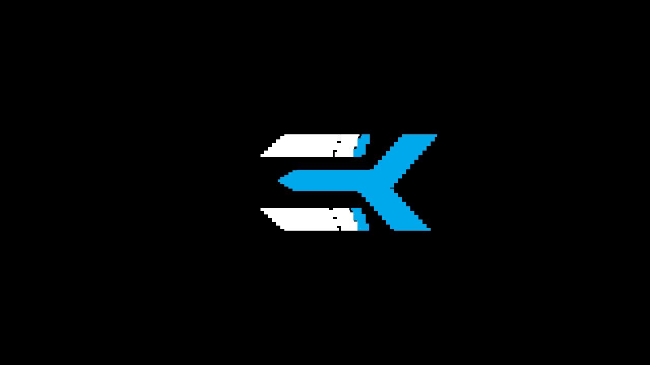3K eSports Logo