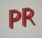 PizzaRolls Logo