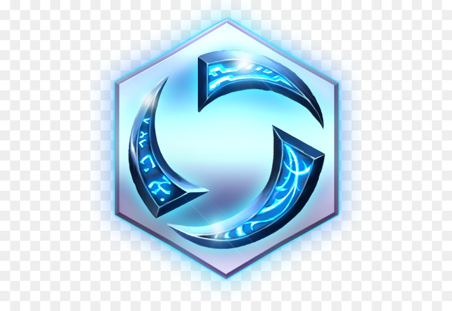 lvl 35 go core Logo