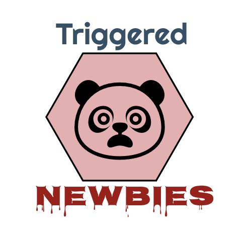 Triggered Newbies Logo