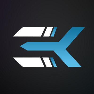 3K Blue Logo