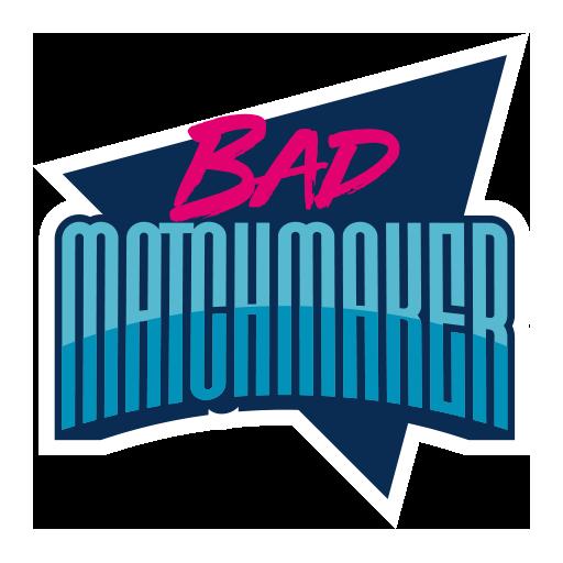 Bad Matchmaker Logo
