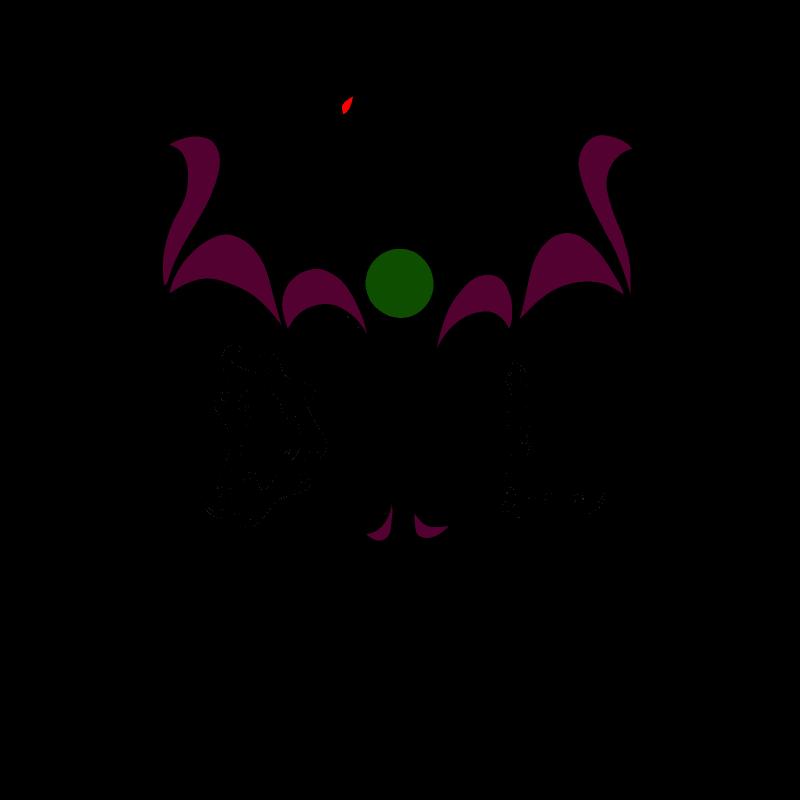 Dragons Life Logo