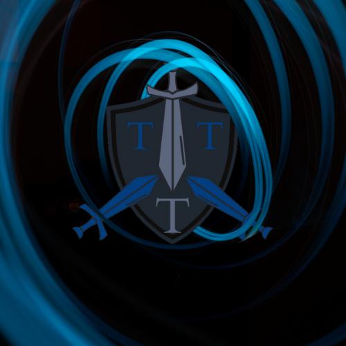 Tin Teen Team Logo