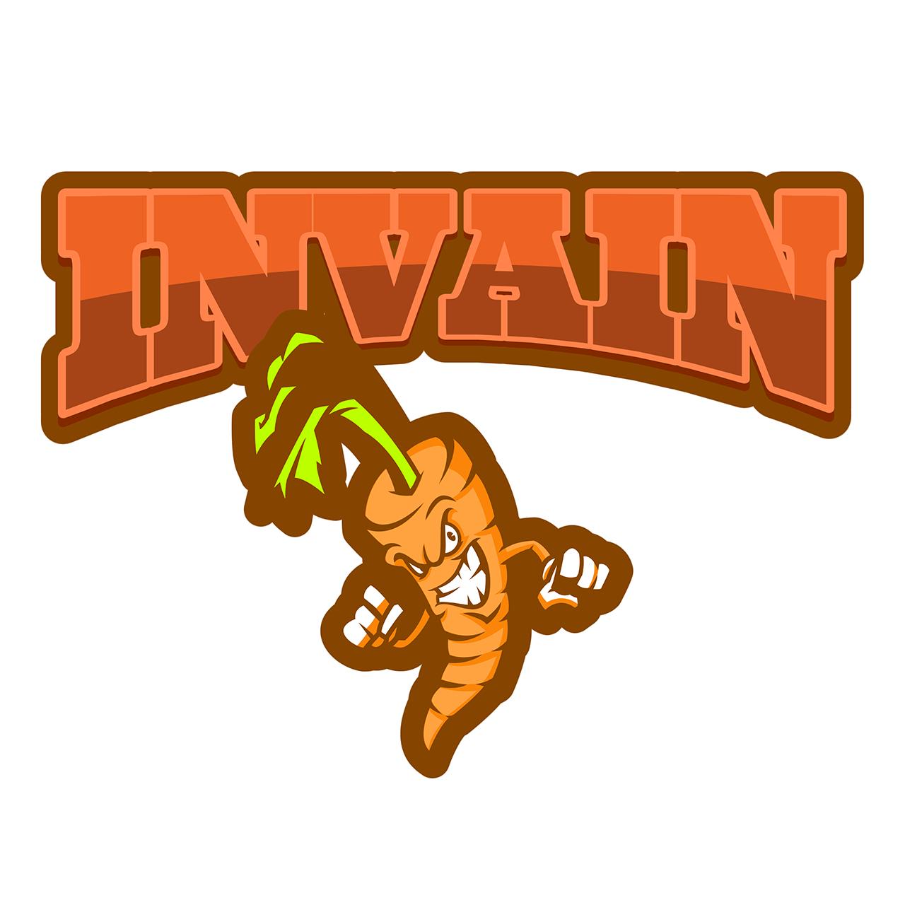 InVain Logo
