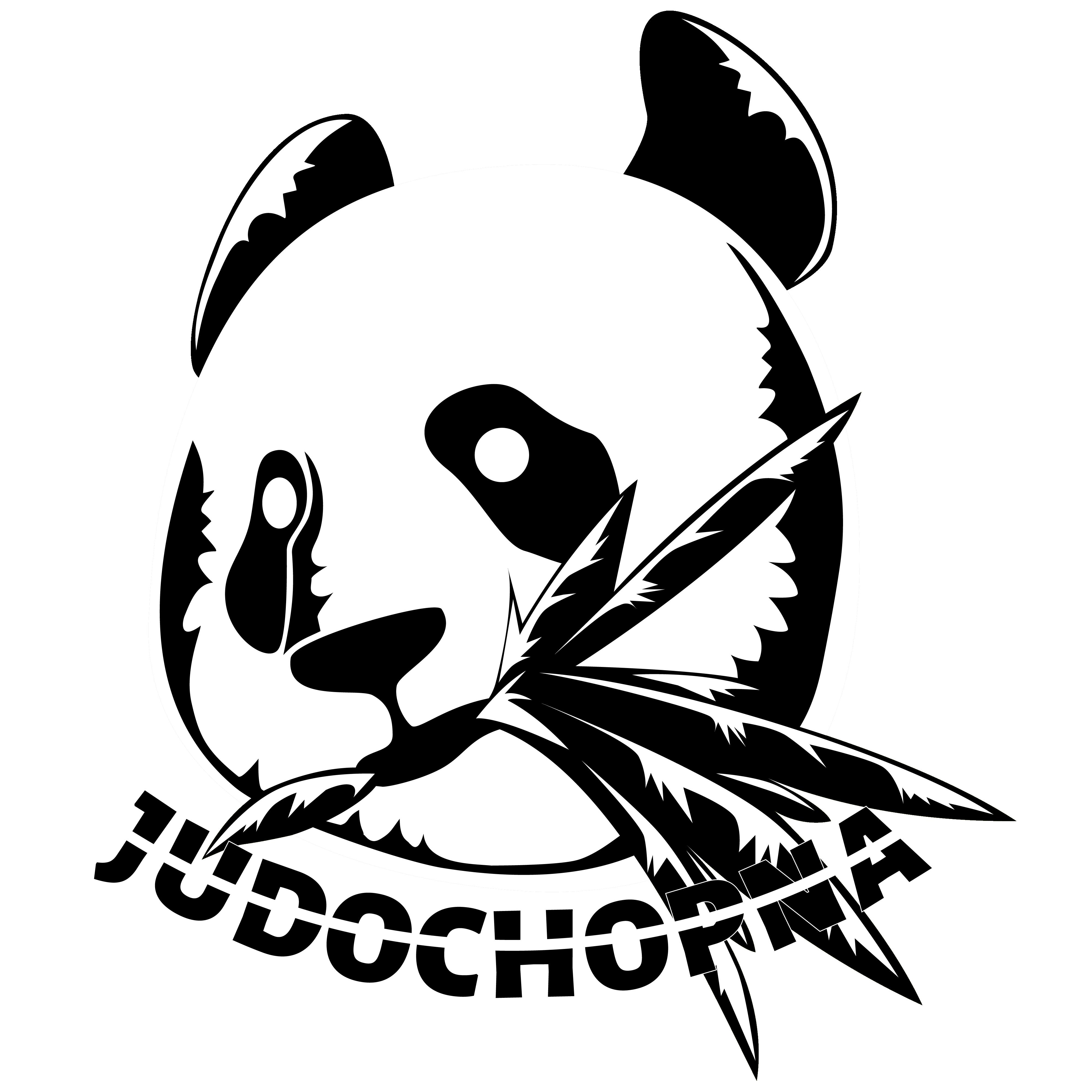 Judo's Panda Armada Logo