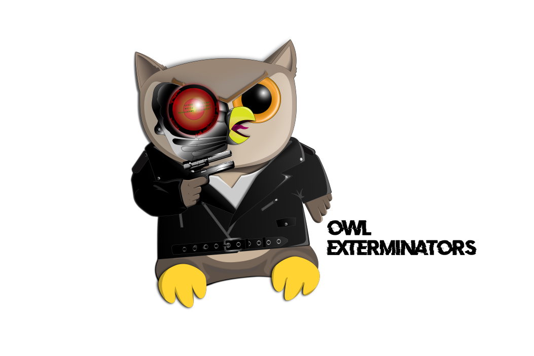 Honourary Owls Logo