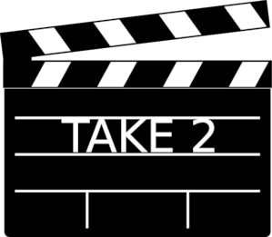 Take 2 Logo