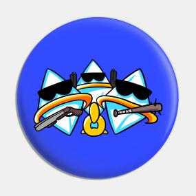 Nexus Critters Logo