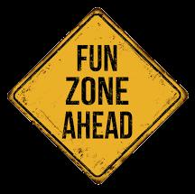 Play For Fun Logo