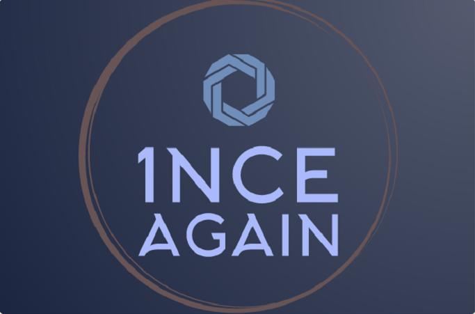 1nce Again Logo