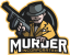Murder Inc Logo