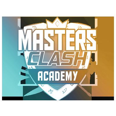 Masters Clash Academy Logo