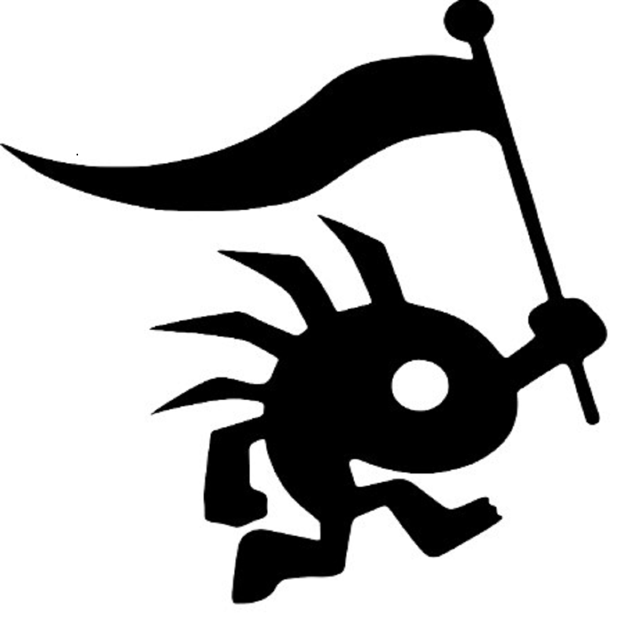 More Than A Fish Logo