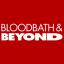 Blood Bath & Beyond Logo