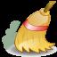 Last Minute Sweep Logo