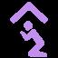 PrayForUs Logo