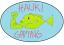HaukiGaming Logo
