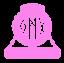 Jormungandr Pink Logo