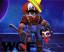 Woodleague Clownfiesta Logo