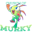 Church of Murky Logo