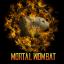 Mortal Wombat Logo