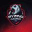 Ryzing Gaming. Logo