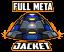 Full Meta Jacket Logo