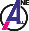 One 4 All Logo