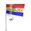HAMSTERDAMN Logo