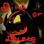 DiVeOrDeLeTe Logo