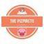 The Pizpirets Logo