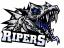 TEAM RIPERS Logo