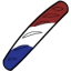 La French Team Logo